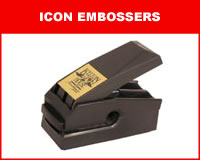 Icon Embossers