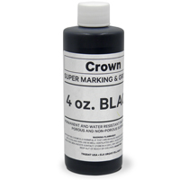 GMINK - Grocery Marking Ink (4 oz.)