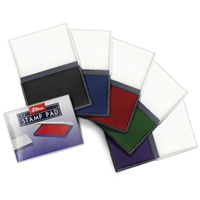 "Quality Ink Pad #0 - 2 1/4"" x 3 1/2"""