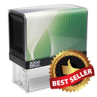 2000 Plus <br> Self-Inking Stamps