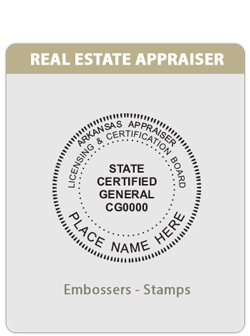 AR-Real Estate Appraisers