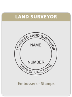 CA-Land Surveyor