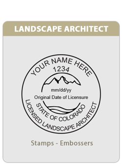 CO-Landscape Architect