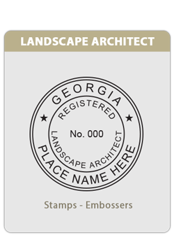 GA-Landscape Architect