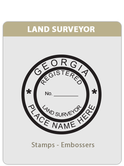 GA-Land Surveyor
