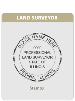 IL-Land Surveyor