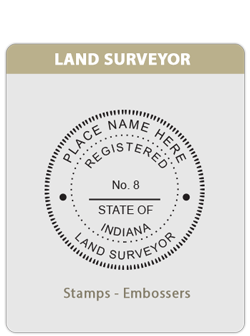 IN-Land Surveyor