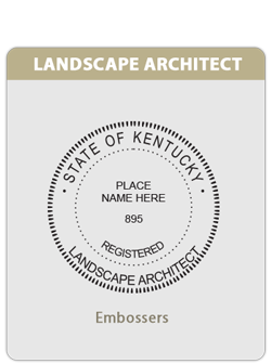 KY-Landscape Architect