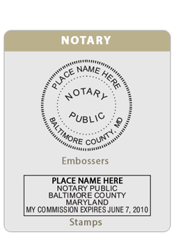 MD-Notary
