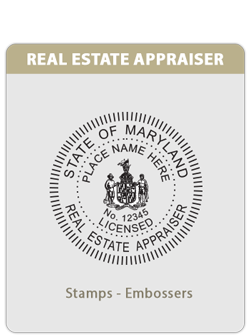 MD-Real Estate Appraiser