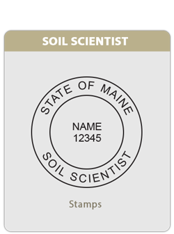 ME-Soil Scientist