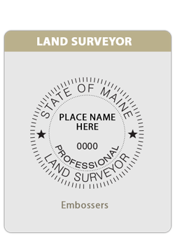 ME-Land Surveyor