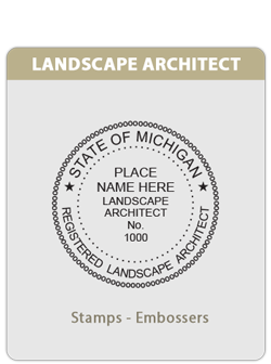 MI-Landscape Architect