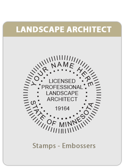 MN- Landscape Architect