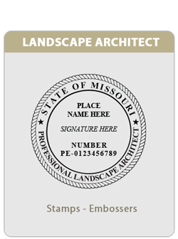 MO-Landscape Architect