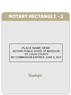 MO-Notary Rectangle 2