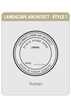 ND-Landscape Architect 1