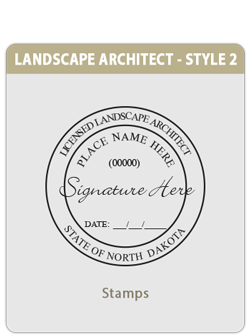 ND-Landscape Architect 2