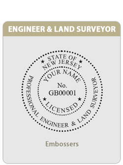 NJ-Engineer & Land Surveyor