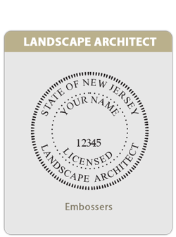 NJ-Landscape Architect