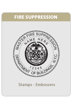 NY-Fire Suppression