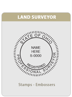 OH-Land Surveyor