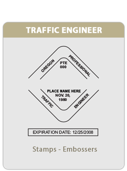 OR-Traffic Engineer