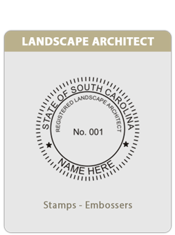 SC-Landscape Architect