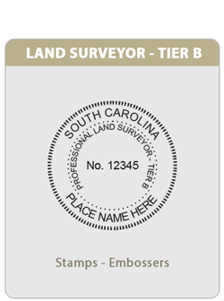 SC-Land Surveyor - Tier B