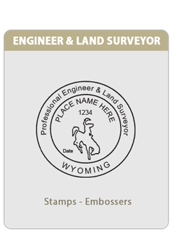 WY-Engineer & Land Surveyor